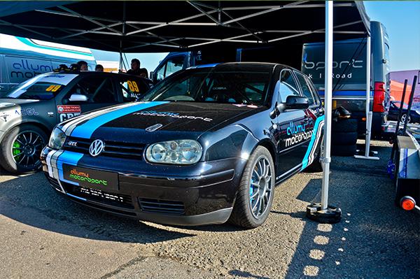 Allumy Motorsport