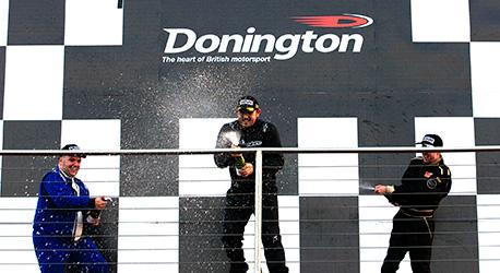 Allumy Motorsport VAG-DONINGTON
